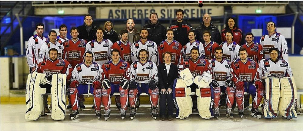 Equipe Division 2